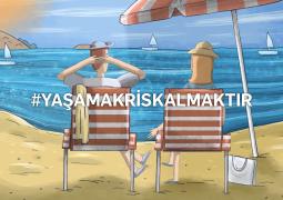 Yaşamak Risk Almaktır - Kumsal