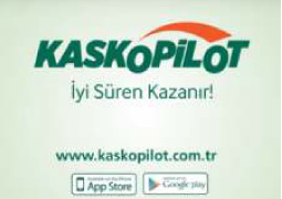 Groupama Kaskopilot: İyi sürücüye para kazandıran uygulama!