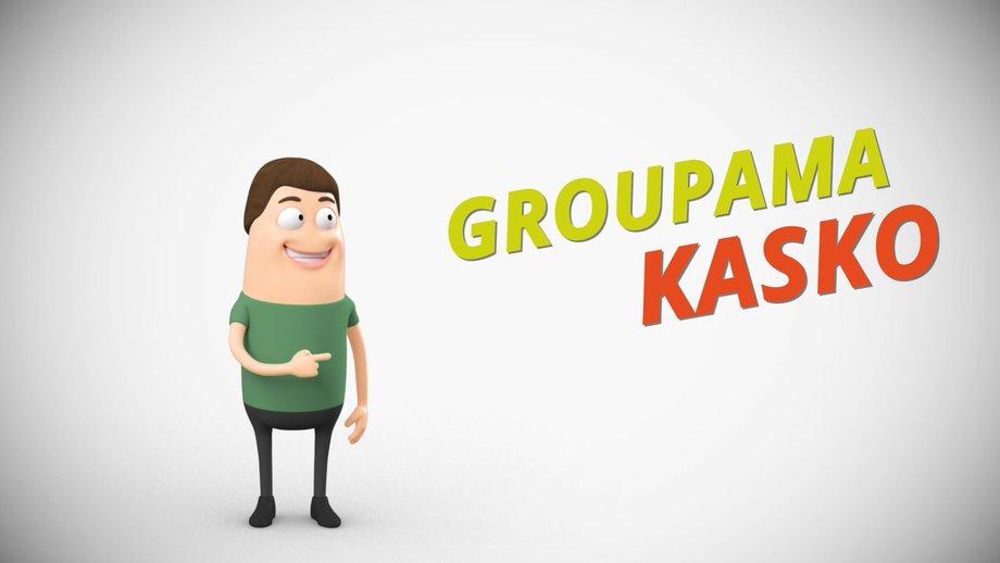 Groupama Kasko sigortası